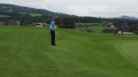 Golf-Landes-Mannschaftsmeisterschaft der Schulen